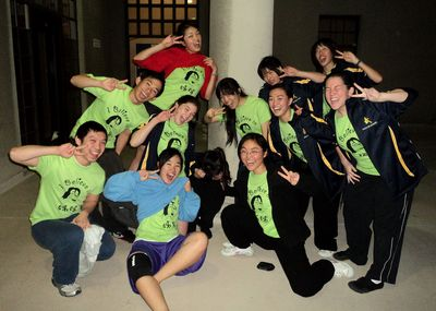 For Our Friend Jie Jie... T-Shirt Photo