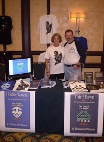 A Sci Fi Convention T-Shirt Photo