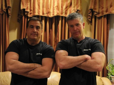 Two Executives T-Shirt Photo