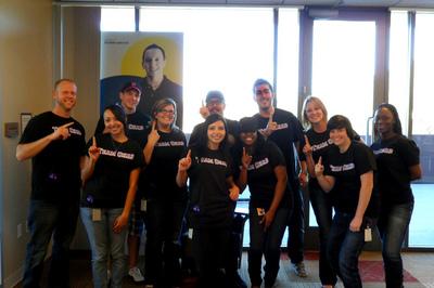 Team Chad T-Shirt Photo