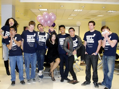 Social Entrepreneurship Teamwork T-Shirt Photo