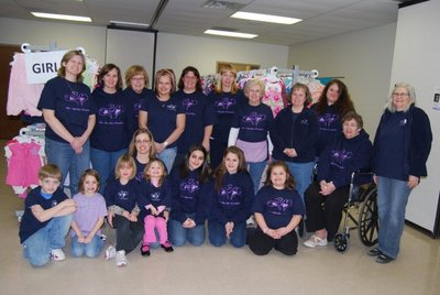 The Team!!! T-Shirt Photo