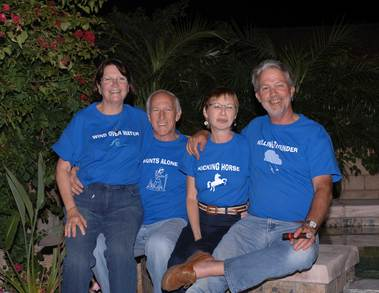 Life In The Dessert! T-Shirt Photo