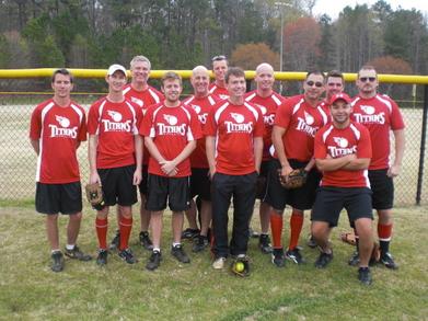 D Team (Richards) T-Shirt Photo