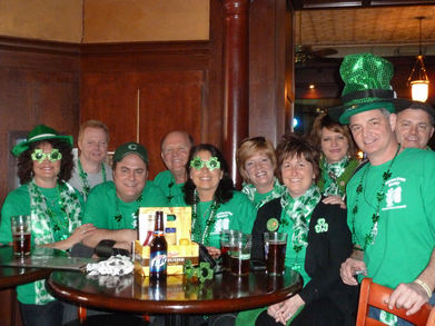 Blarney Krewe T-Shirt Photo
