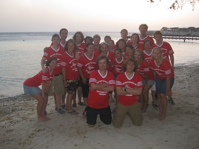 Curacao T-Shirt Photo