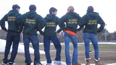 Our Di Hoodies  A Huge Hit! T-Shirt Photo