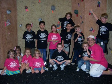 Eli & Friends Rocked For A White Tiger T-Shirt Photo