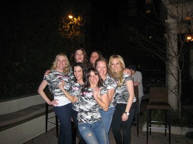 The Fabulous Team T-Shirt Photo