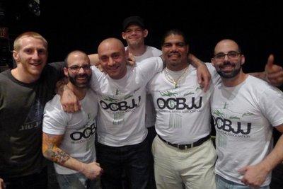 Ocbjj T-Shirt Photo