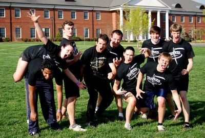Ravenous Reapers T-Shirt Photo