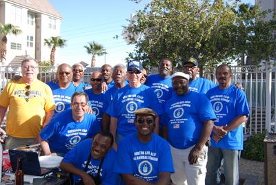63rd Oms Reunion 2010 T-Shirt Photo