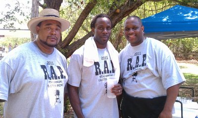 Rap Founders T-Shirt Photo