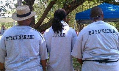 Rap Founders 2 T-Shirt Photo
