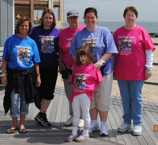 Team   Gotta Love Erin (March Of Dimes) T-Shirt Photo