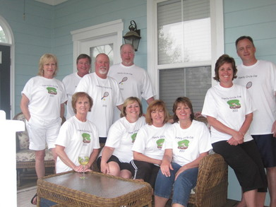 Family Circle Weekend T-Shirt Photo