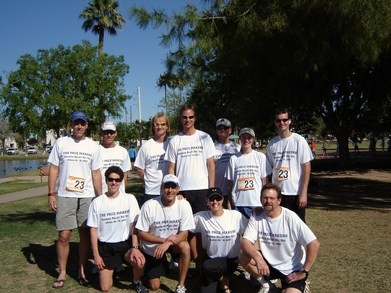 Ragnar Relay Finishers T-Shirt Photo