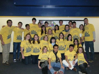End Of The Year Banquet T-Shirt Photo