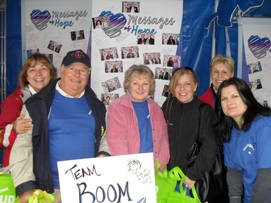 Team Boom Boom T-Shirt Photo