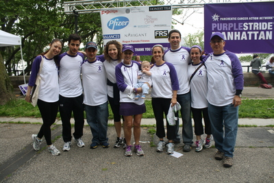 Supporting Wendy In Her Fight Against Pancreatic Cancer T-Shirt Photo