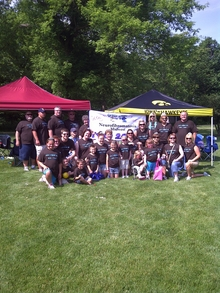 Team 2 Add Is At Great Steps For Nf Walk T-Shirt Photo