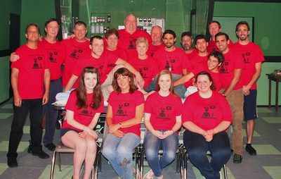 One Flew Over The Cuckoo's Nest T-Shirt Photo