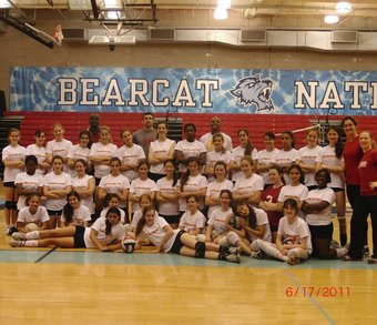 All Starr Summer Camp T-Shirt Photo
