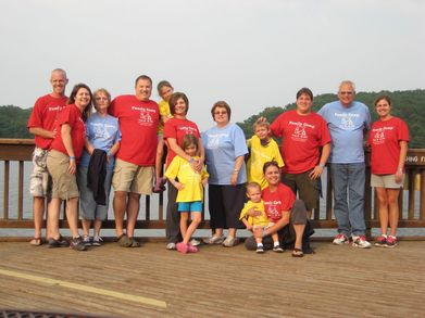 Ymca Of The Ozarks T-Shirt Photo