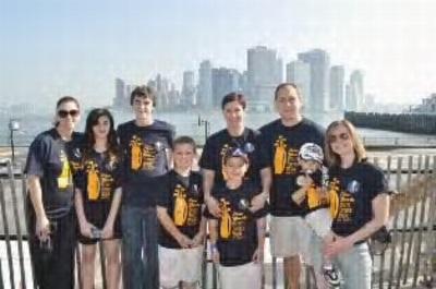 Team Gus T-Shirt Photo