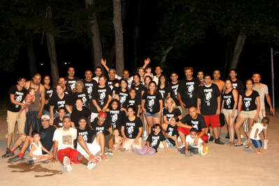 Rest In Peace Memito T-Shirt Photo