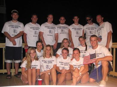 Happy 4th T-Shirt Photo