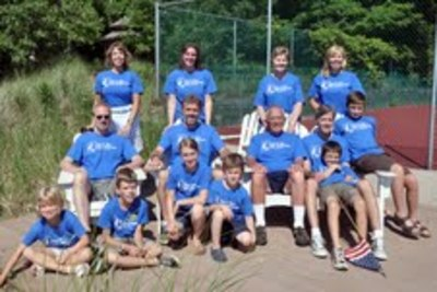 Jass Family Reunion 2011 T-Shirt Photo