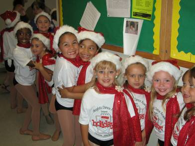 Holidays Are A Reason To Dance! T-Shirt Photo