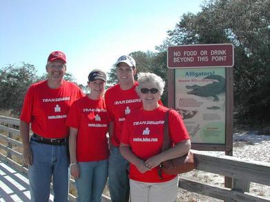 Ironman Florida T-Shirt Photo