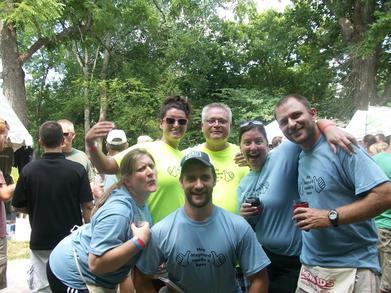 Maynards Rule Indiana Microbrewer's Festival T-Shirt Photo