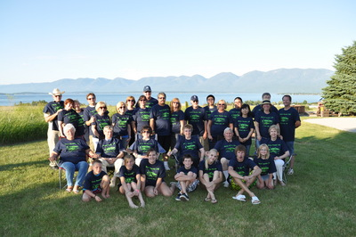 Heinen Reunion 2011 T-Shirt Photo