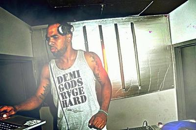 Hey Mr. Dj T-Shirt Photo