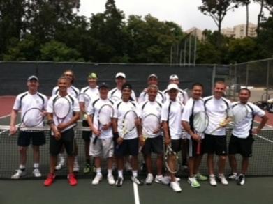 Team San Francisco Gltf T-Shirt Photo