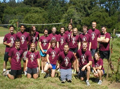 Alumni Plus P2 P T-Shirt Photo