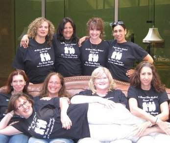 6th Annual Moms Weekend T-Shirt Photo