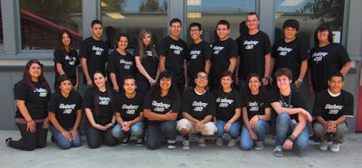 Monterey High School Asb 2011 T-Shirt Photo