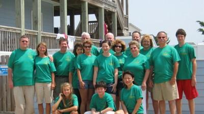 Flanagan Family Reunion #2 T-Shirt Photo