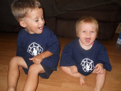 We Love Our Customink Shirts T-Shirt Photo