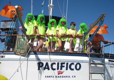 Pacifico Rocks! T-Shirt Photo