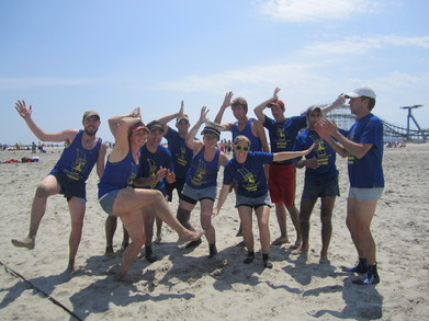 2011 Wildwood Beach Ultimate   Banana Stand T-Shirt Photo