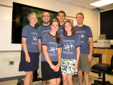 Chemical Engineering! T-Shirt Photo