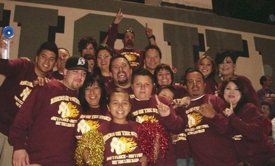 Rhs Team Michael T-Shirt Photo