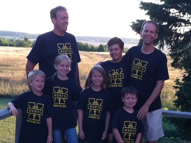Great Fun T-Shirt Photo