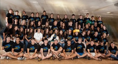 Weber Seniors!!!!! Class Of 2012 T-Shirt Photo