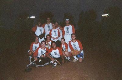 Lee's Softball   Minneapolis T-Shirt Photo